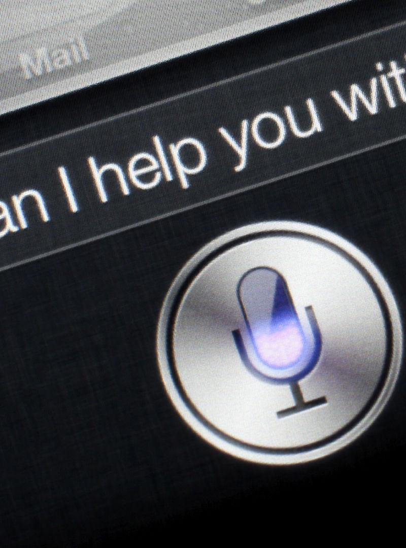 Siri. Planned over 6 years before it was released.